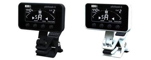 PitchCrow AW-4G | CLIP-ON TUNER