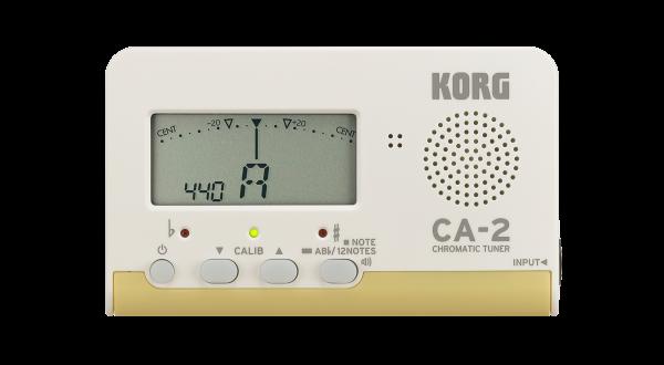 Korg CA 2 chromatic Tuner